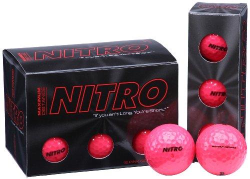 Best wilson titanium golf ball review