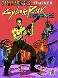 Cyborg Tracker Cyberpunk Nemesis Comics (English Edition)