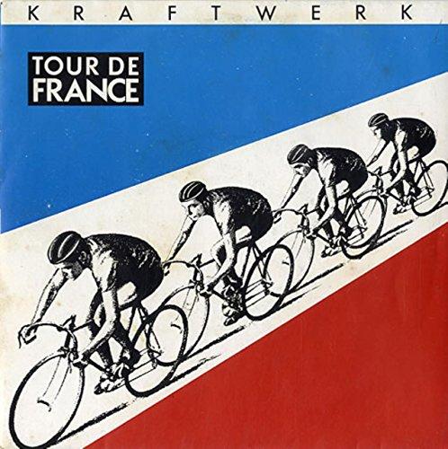 KRAFTWERK - TOUR DE FRANCE - 12