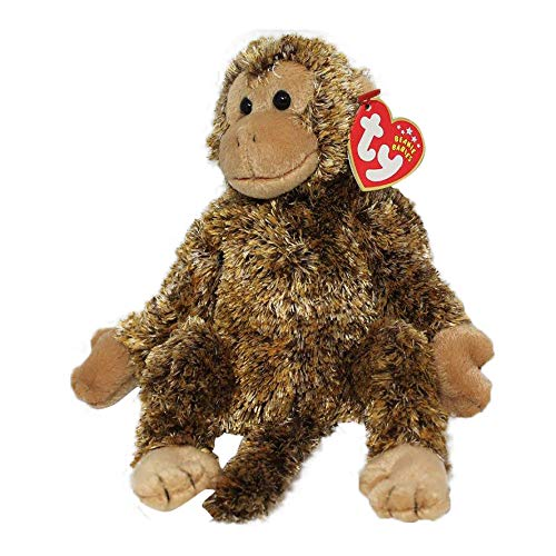 Ty Beanie Babies - Bonsai the Chimpanzee [Toy] by Ty