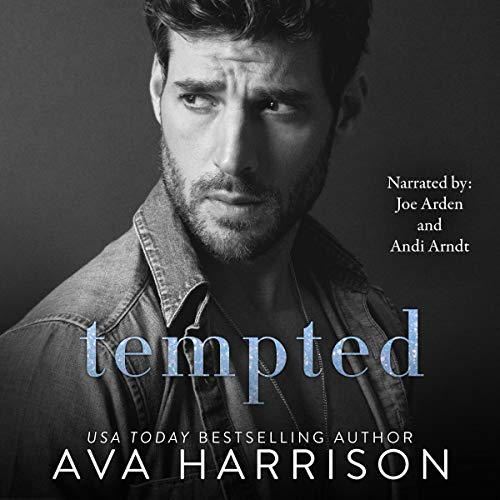 Tempted Audiobook By Ava Harrison cover art