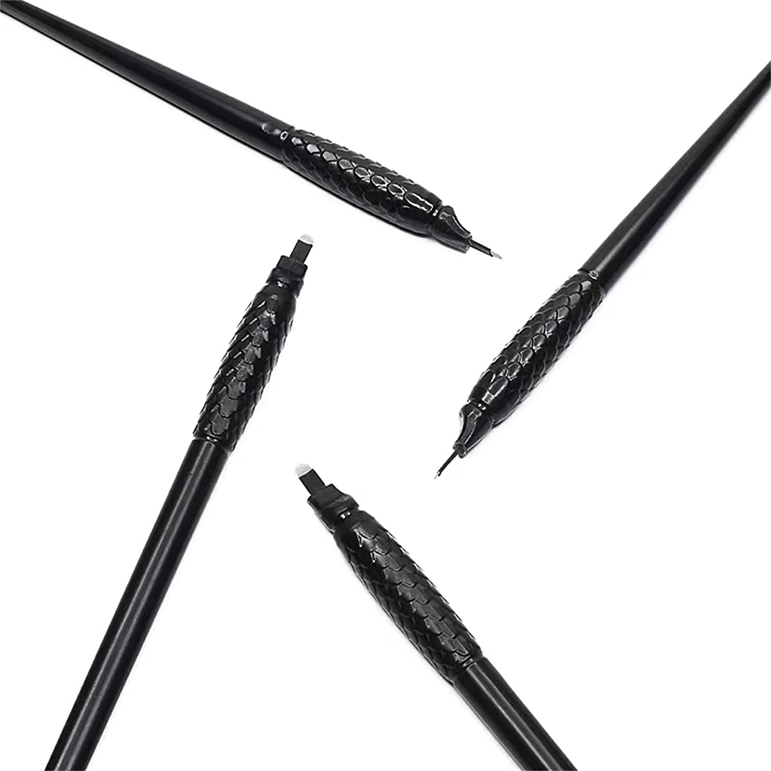 5pcs pack Disposable Al sold out. Microblading Pen 0.18mm Nano Needl shopping with 18U