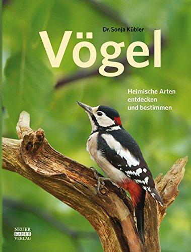 Vögel: Heimische Arten entdecken und bestimmen
