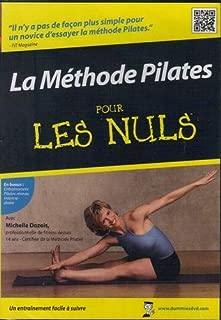 La Methode Pilates Pour Les Nuls