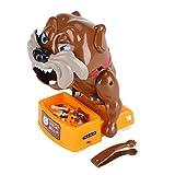Giocattolo per Cani Ingannevole, Attenzione al Cane Non Svegliare i Giocattoli per Cani, Divertenti Giochi Genitore Figlio per Famiglie, Regalo Interessante per Bambini Compleanno Natale