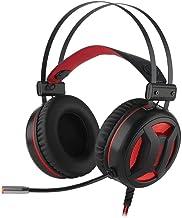 Headset Gamer Minos Redragon H210 USB 7.1 Surround
