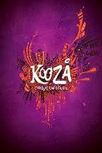 Pop Culture Graphics Kooza Cirque du Soleil - 24x36 Art Poster