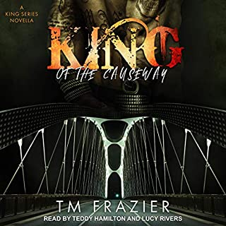 King of the Causeway cover art