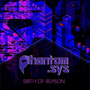 Birth of Reason