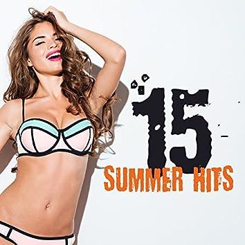 15 Summer Hits