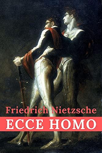 Ecce Homo (English Edition)
