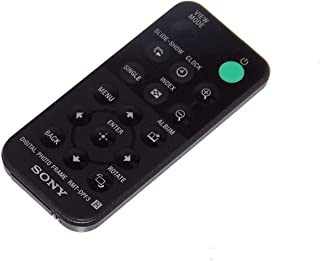 OEM Sony Remote Control Shipped with SHAKEX10D SHAKE-X30D SHAKE-X70D SHAKEX30D SHAKEX70D SHAKE-X10D