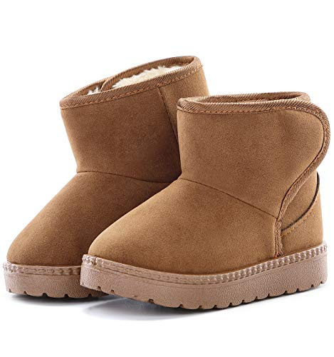 New Kids Girl Boots