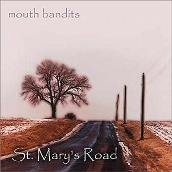 St. Mary's Road