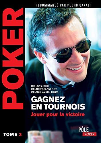 GAGNEZ EN TOURNOIS-JOUER POUR LA VICTOIRE