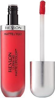 Revlon Ultra HD Matte Lipcolor, 625 HD Love