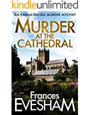 Murder at the Cathedral (The Exham-on-Sea Murder Mysteries Book 4)