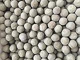 Abono fertilizante Esferas–Top Planta Crecimiento abono Acuario Hierro Fertilizante tratadas por ejemplo para Amazonas tamaño aprox. 1–1,5cm