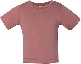 Canvas - Triblend Baby Short Sleeve Tee - 3413B