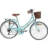 26-Zoll-Damenfahrräder Test