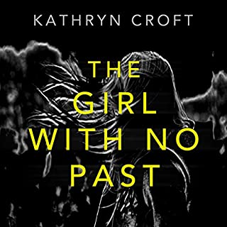 The Girl with No Past cover art