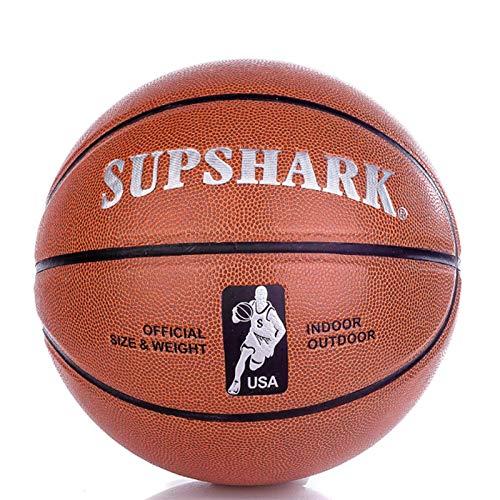 Pelota de Baloncesto 2020 Venta Al por Menor Nueva Marca Barato Baloncesto PU Material Tamaño No.7 No.8 No.9 Pelota De Baloncesto De Cuero Suave