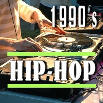 1990's Hip Hop Instrumentals, Vol. 1
