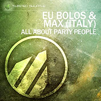 All About Party People