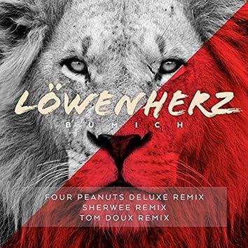 Löwenherz (The Remixes)
