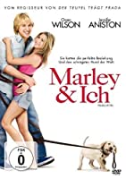 Marley Und Ich [DVD] [Import]