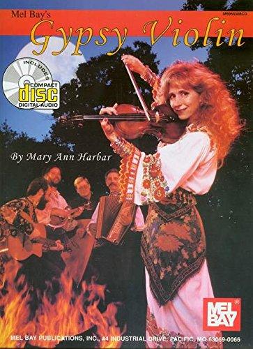 Mel Bay's Gypsy Violin