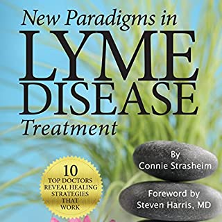 New Paradigms in Lyme Disease Treatment cover art