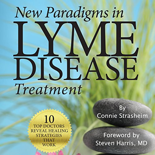 New Paradigms in Lyme Disease Treatment Titelbild