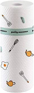 Cute Disposable Rags For Household Cleaning Can Remove Oil (tableware)