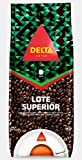 Delta Superior Premium Café en grains 1kg