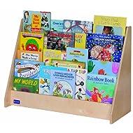 Steffy Wood Products, Inc.-SWP1060 4-Shelf Book Display