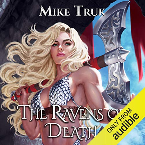 The Ravens of Death cover art