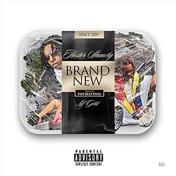 Brand New (feat. Lil Gotit)