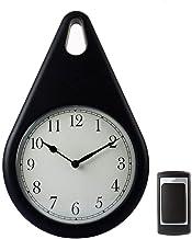 Deurbel Creatieve Multifunctionele Draadloze Deurbel Woonkamer Silent Wall Clock Deurbell Twee-in-One Fashion Woondecorati...