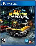 Car Mechanic Simulator for PlayStation 4 [USA]