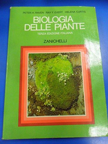 biologia delle piante terza edizione italiana