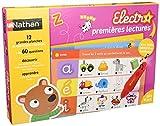Nathan - 31454 - Jeu Electro de QR - Jeu Educatif et Scientifique - Premières Lectures