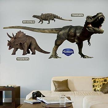 Best fathead dinosaurs Reviews