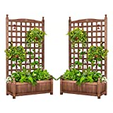 Top 10 Best Vertical Garden Planters In 2020 Reviews I Guide