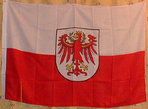 Flagge Fahne ca. 90x150 cm : Tirol