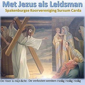 Met Jezus als Leidsman