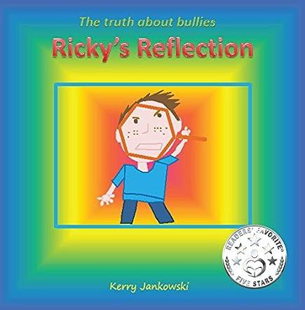 Ricky's Reflection