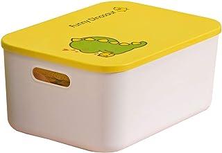 HLYT-0909 Boîte de rangement Boîte de rangement des jouets pour enfants, tiroir en plastique Petit panier de rangement, tr...