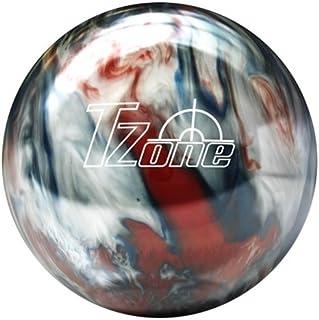 Brunswick T-Zone Patriot Blaze Bowling Ball (15lbs)
