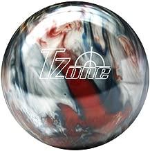 Brunswick T-Zone Patriot Blaze Bowling Ball (13lbs)
